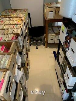 1,000 Comic Books Lot No Duplication Wholesale Marvel/dc Bulk Free Ship