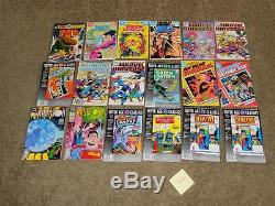 1,699 Comics From The 50. S Thru The 2000's Xlnt Condition See Spreadsheet