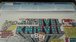 Amazing Spider-Man #129 CGC 8.0 (OW-W) 1198029003 Punisher Jackal Frank Castle