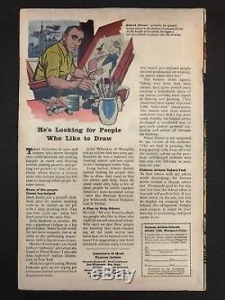 Amazing Spider-Man #15 (Marvel 8/1964) MID-GRADE COMPLETE 1st app KRAVEN