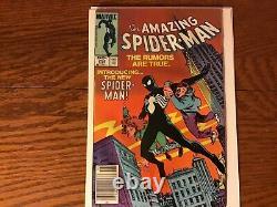 Amazing Spider-Man 252 289 298 299 300 301 PLUS MORE! 12 BOOKS