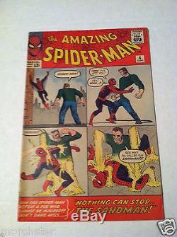 Amazing Spider-man Run & Annual Lot 1 2 3 4 5 6 7 8 9 13 14 121 122 129 300 700