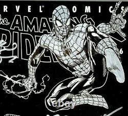Amazing Spider-man V2 #36 Cgc Ss9.8 Stan Lee-hanna-straczynski 9/11 Tribute