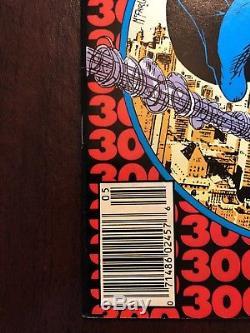 Amazing Spiderman 300 First Appearance Venom