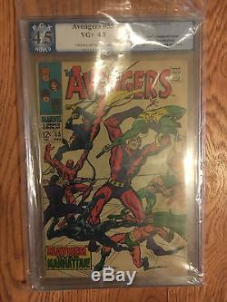 Avengers #1-60 LOT! All 60 issues! Great collection