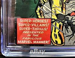Avengers # 1 CGC 4.5 JUST SLABBED, NEW CASE! Thor, Captain America, Iron Man