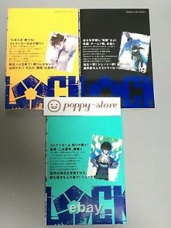 BLUE LOCK vol. 1-15 japanese language Comics Set manga book