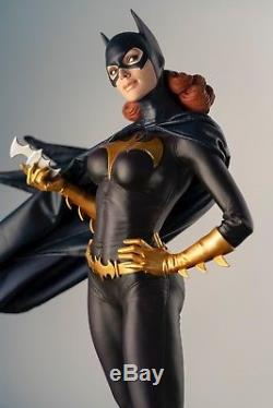 Batgirl Exclusive Sideshow Premium Format Figure Statue DC Batman EX PF