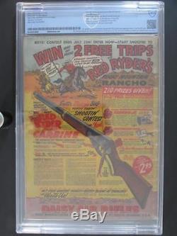 Batman #6 CBCS 4.0 VG DC 1941 1st App & Death of Clock Maker Golden Age
