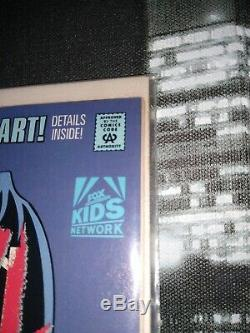 Batman Adventures #12 Almost PERFECT High Grade 1st App of Harley Quinn