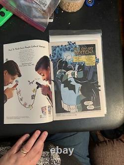 Batman Beyond 1 Newsstand 1st Appearance Terry McGinnis 1999 DC Comics HOT BOOK