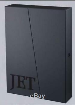 Bleach Illustrations JET Limited Edition 2 Art Book + Storage Case comic japan U