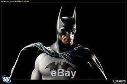 Brand New Sideshow DC Comics Batman Premium Format Figure Statue In Stock MISB