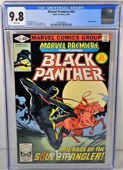 CGC CBCS 9.8 Blue Label Series Graded Comic Book Grab Bag Lot Comics