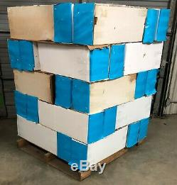 Closeout Comic Book Deal One Giant Full Pallet 40 Boxes over 13,000 Comics Lot