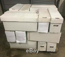 Closeout Comic Book & Graphic Novel TPB Deal Full Pallet over 3200 Books Lot