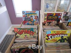 Comic Book Collection! 1800 books