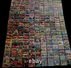 Comic Book Grab Bags. New Amazing Silver Age System! (Hundreds Of Feedback) #4