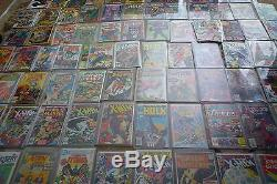 Comic Book Lot Of 600 Price Guide Value 7,000+ sell for 4,500 Must L@@K