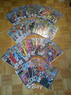 Comic book collection (over 1200) MORE THAN 50% OFF + FREE SHIPPING