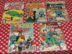 Comic book lot of 34000 comics