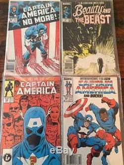 Comics lot over 1000 mostly Bronze Age