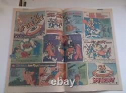 DC Comics Presents #26+, 1st Cyborg/raven/starfire/new Teen Titans, 1980, Nm-