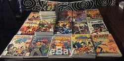 DC Suicide Squad Lot of 215! Every 1st App & Every Set! Brave and the Bold 25-39