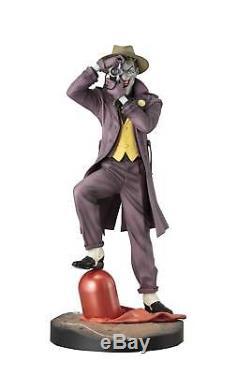 DC Universe Batman The Killing Joke The Joker AstFX 2nd Edition Statue