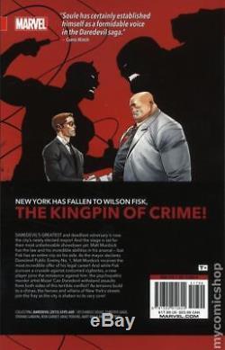 Daredevil Back in Black TPB Vol 1 2 3 4 5 6 (2016-18) Marvel Comics