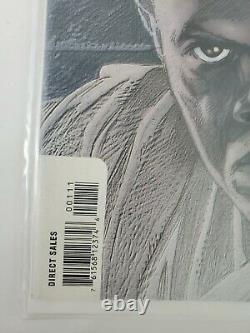 Dark Horse Comics Star Wars Jedi #1 Jedi Mace Windu Comic Book 2003 One Shot