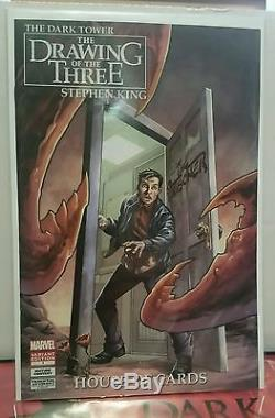 Dark Tower Comics Complete Collection All Reg. Issues + All Variants 157 comics