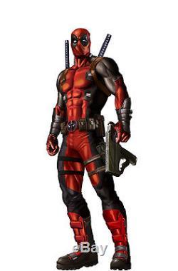 Deadpool & The Mercs For Money #1 Comic Con Box ORIGINAL COVER ART by Greg Horn