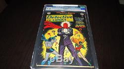 Detective Comics #168 DC Comics Golden Age 1951 CGC 7.5 Origin of The Joker
