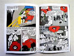 Federal Reserve Comic Book Wishes and Rainbows of Economic Scarcity 1981