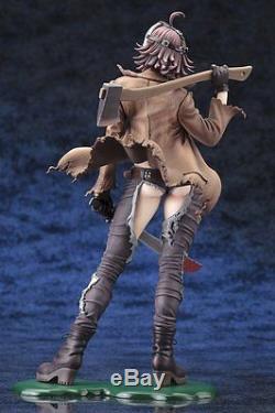 Freddy vs Jason Kotobukiya JASON VOORHEES Bishoujo Statue Horror 1/7 PVC Figure