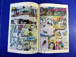 GI JOE A Real American Hero #1 COMIC BOOK 1982 MARVEL BRONZE AGE VF/NM