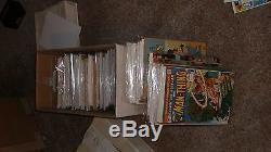 GOLDEN AGE Comic Book Collection GGA Superhero DC Dell