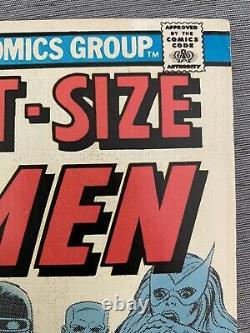 GRAIL GIANT SIZE X MEN #1 1st STORM COLOSSUS NIGHTCRAWLER 2nd FULL WOLVERINE