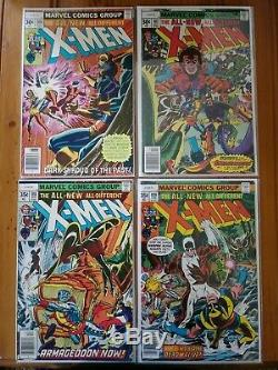 Giant Size X-Men # 1 94-142 Lot Set Wolverine Phoenix Free Domestic Shipping