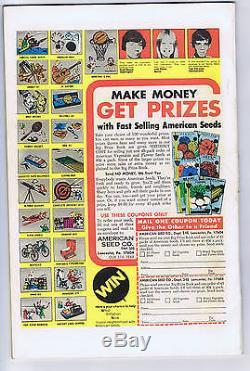 Giant-Size X-Men #1 Marvel 1975