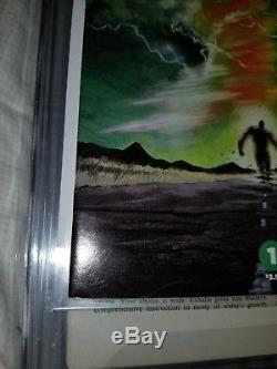 God Country #1 Cover A 1st Printing Donny Cates Image Comics NM+ Movie