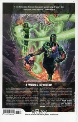 Green Lanterns Vol 1 2 3 4 5 6 TPB NM (2017-2018) DC Comics Rebirth