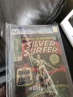 Huge CGC and CBCS Graded comic lot Must see