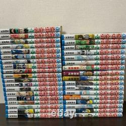 Hunter x Hunter VOL. 1-36 Complete set Comics Manga JUMP COMICS