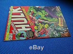 Incredible Hulk # 181 (nm-) 1st Full Appearance Of Wolverine High Grade