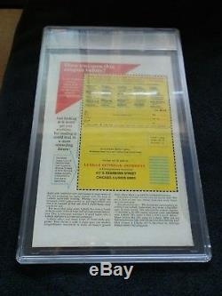 Incredible Hulk 181 First Appearance of Wolverine CGC 6.0 Graded Key Issue