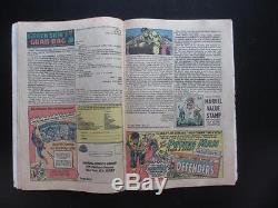 Incredible Hulk #181 MARVEL 1974 1st App of Wolverine X-Men Holy Grail