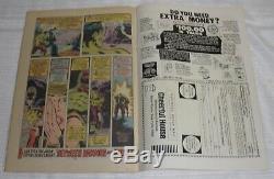 Incredible Hulk 181 missing marvel value stamp mid grade book