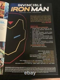 Invincible Iron Man #9- Ironheart- Riri Williams- Black Panther 2